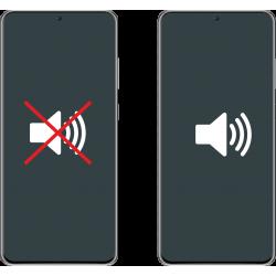 Výměna sluchátka / reproduktoru Samsung Galaxy S20