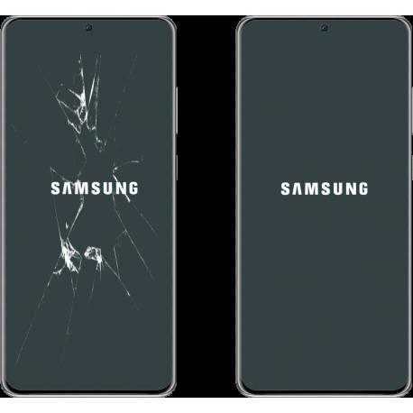 Výměna skla Samsung Galaxy S20
