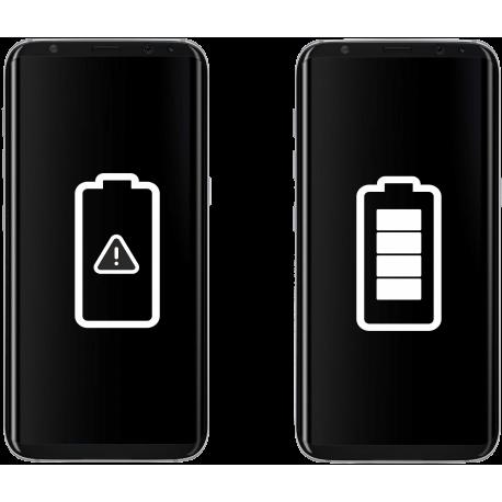 Výměna baterie Samsung Galaxy S9