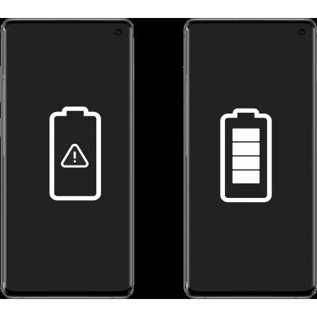 Výměna baterie Samsung Galaxy S10