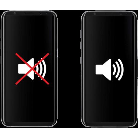Výměna sluchátka / reproduktoru Samsung Galaxy S8 Plus