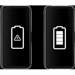 Výměna baterie Samsung Galaxy S8