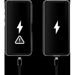 Výměna USB konektoru Samsung Galaxy S8