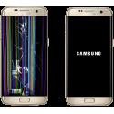 Výměna displeje Samsung Galaxy S7 Edge