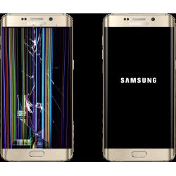 Výměna displeje Samsung Galaxy S6 Edge Plus