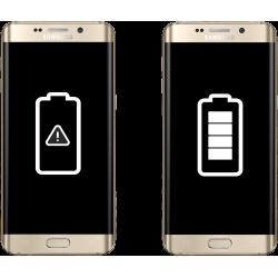 Výměna baterie Samsung Galaxy S6 Edge Plus