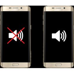 Výměna sluchátka / reproduktoru Samsung Galaxy S6 Edge Plus