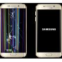 Výměna displeje Samsung Galaxy S6 Edge