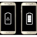 Výměna baterie Samsung Galaxy S6 Edge