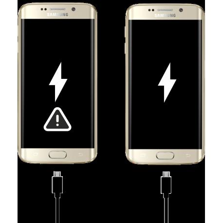 Výměna USB konektoru Samsung Galaxy S6 Edge