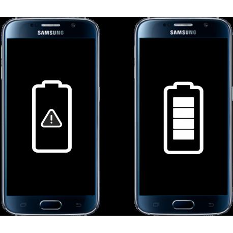 Výměna baterie Samsung Galaxy S6