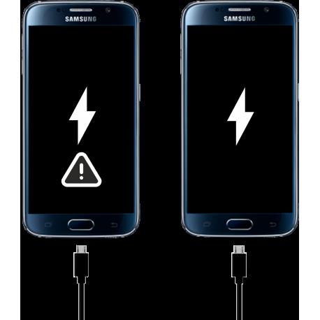 Výměna USB konektoru Samsung Galaxy S6