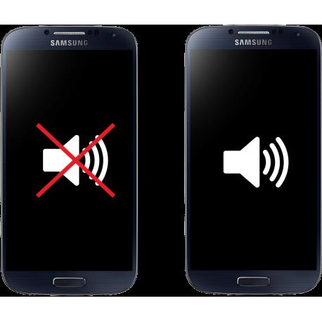 Výměna sluchátka / reproduktoru Samsung Galaxy S7 Edge.