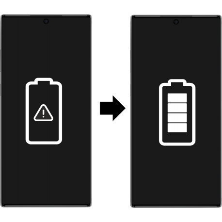 Výměna baterie Samsung Galaxy Note 10