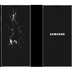 Výměna skla Samsung Galaxy Note 10