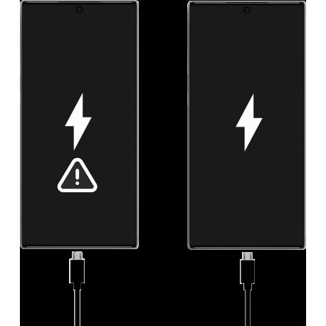 Výměna USB konektoru Samsung Galaxy Note 10