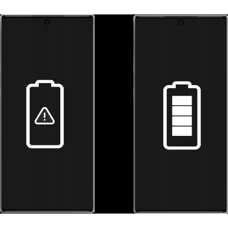 Výměna baterie Samsung Galaxy Note 10 Plus