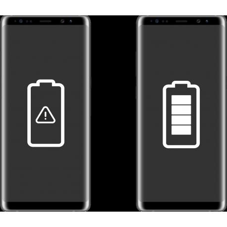 Výměna baterie Samsung Galaxy Note 8