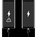 Výměna USB konektoru Samsung Galaxy Note 8