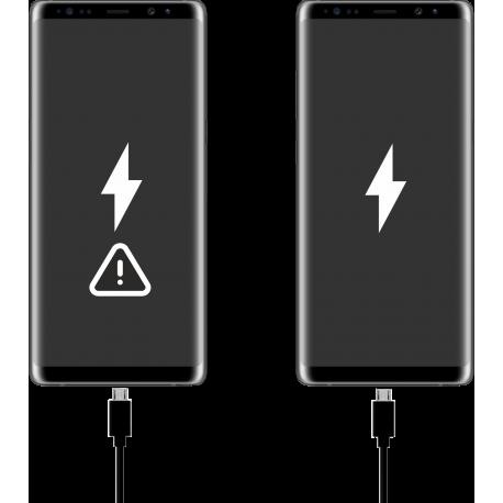 Výměna USB konektoru Samsung Galaxy Note 9
