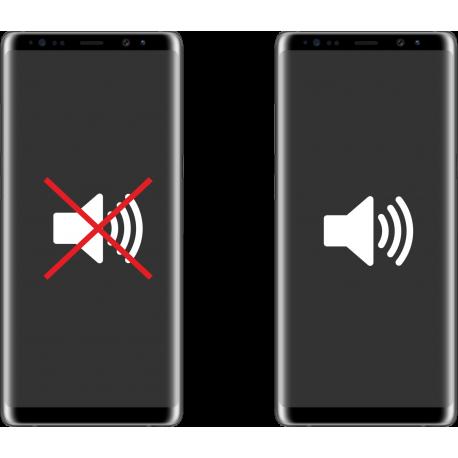 Výměna sluchátka / reproduktoru Samsung Galaxy Note 9