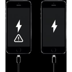 Výměna USB konektoru iPhone 5s
