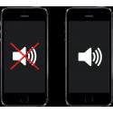 Výměna sluchátka / reproduktoru iPhone 5s