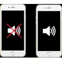 Výměna sluchátka / reproduktoru iPhone 6