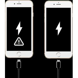 Výměna USB konektoru iPhone 6