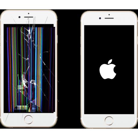Výměna displeje iPhone 6 Plus