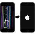Výměna displeje iPhone 7