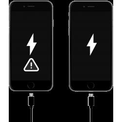 ýměna USB konektoru iPhone 7