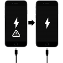 Výměna USB konektoru iPhone 7