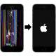 Výměna displeje iPhone 7 Plus