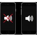 Výměna sluchátka / reproduktoru iPhone 8
