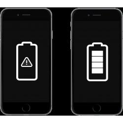 Výměna baterie iPhone 8 Plus