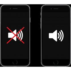 Výměna sluchátka / reproduktoru iPhone 8 Plus