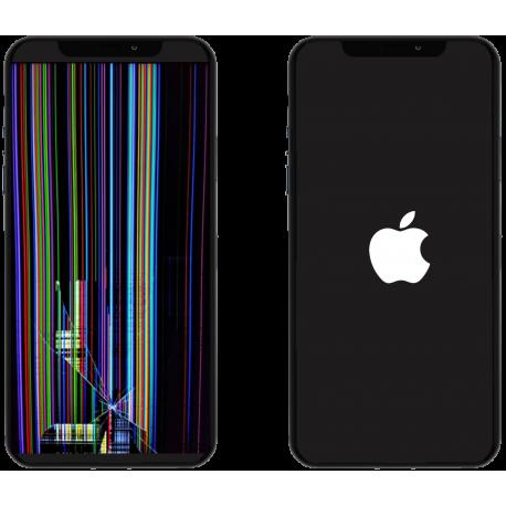 Výměna displeje iPhone X