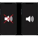 Výměna sluchátka / reproduktoru iPhone XS