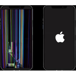 Výměna displeje iPhone XS Max