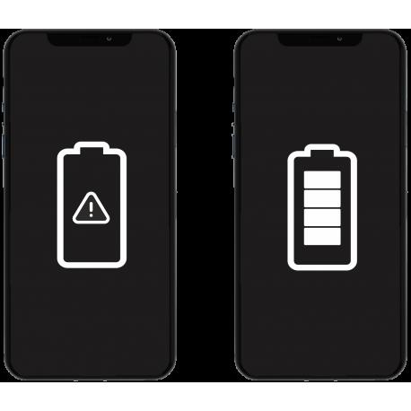 Výměna baterie iPhone 11