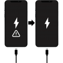 Výměna USB konektoru iPhone 11