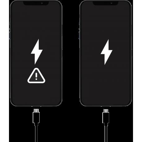 Výměna USB konektoru iPhone 11 Pro