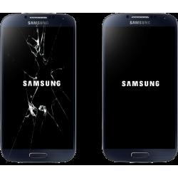 Výměna krycího skla Samsung Galaxy S4