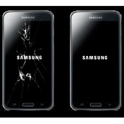 Výměna krycího skla Samsung Galaxy S5