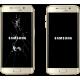 Výměna krycího skla Samsung Galaxy S6 Edge