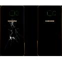 Výměna zadního skla Samsung Galaxy S6 Edge
