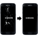 Výměna skla Samsung Galaxy S7