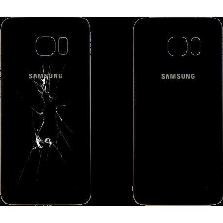 Výměna zadního skla Samsung Galaxy S7