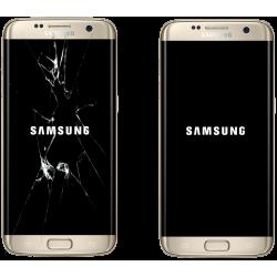 Výměna skla Samsung Galaxy S7 Edge